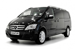 MERSEDES VITO  V.I.P  LIMO