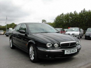 jaguar_x_type  3.0  AUTO